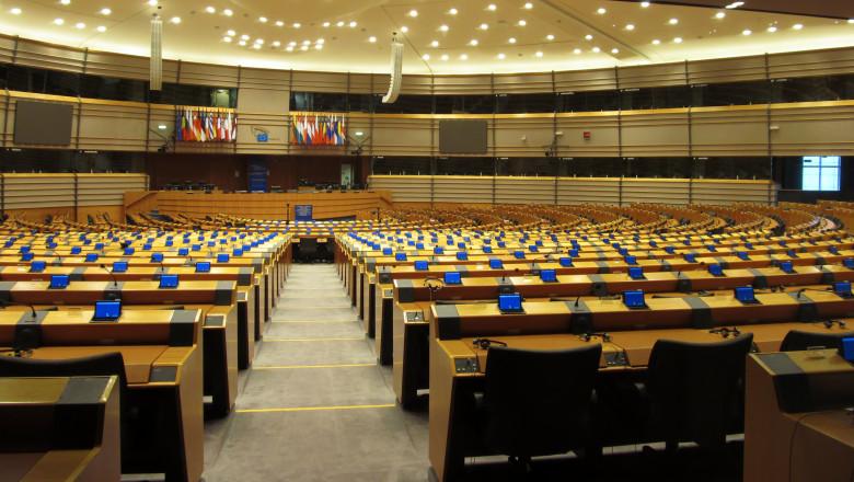 salariu europarlamentar