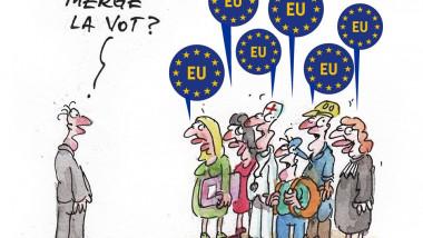 parola UE