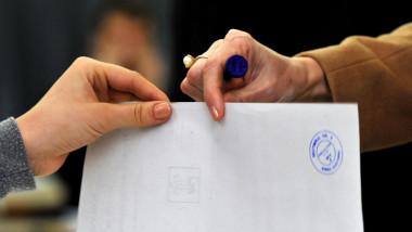 alegeri europarlamentare si referendum justitie 2019