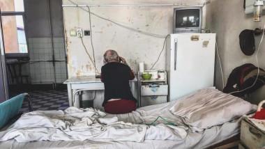 Spitalul de Boli Infectioase V. Babes Timisoara- crop foto Facebook Anamaria Czap (2)