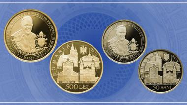 moneda-papa-francisc-romania-bnr