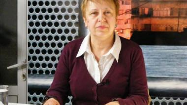 Adriana Hapenciuc udmr