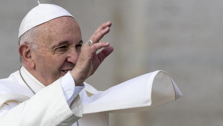 Papa Francisc în România. Cine sunt cei șapte episcopi greco-catolici beatificaţi de Papa Francisc la Blaj