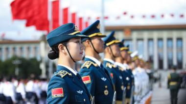 Piaţa Tiananmen din Beijing
