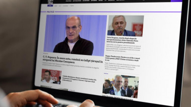 digi24.ro site