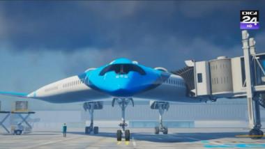avion olanda