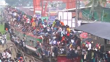 trenuri bangladesh