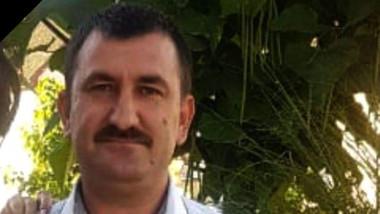 Cristian Amariei politistul ucis