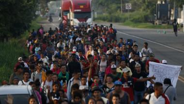 mexic, val de migranti