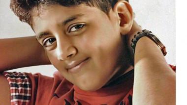 adolescent Murtaja Qureiris arabia saudita