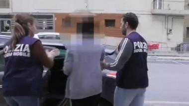 arestata italai