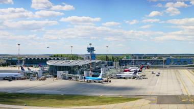 aeroportul bucuresti otopeni henri coanda FB