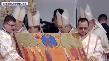 icoana fericiti episcopi