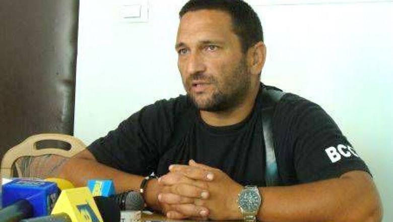 Traian Berbeceanu, fost sef al BCCO Alba Iulia, achitat de ...  |Traian Berbeceanu