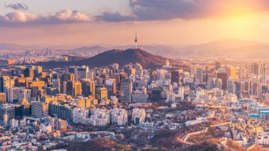 Coreea de Sud Seul