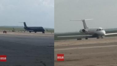 avioane moldova