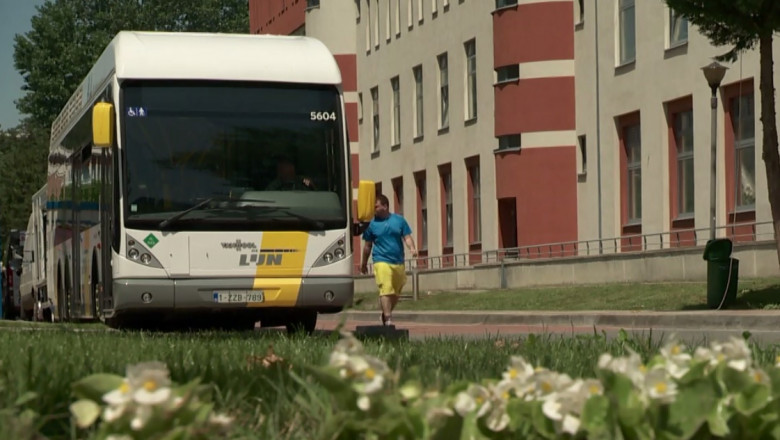 autobuz hidrogen
