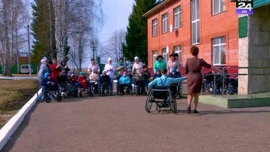casa rusia copii bunici