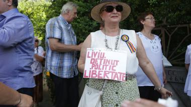 protest pro drganea cotroceni inquam ganea 2