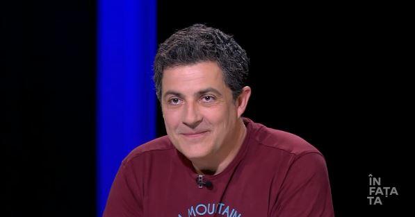 """Mihai Calin: La condamnarea lui Dragnea """"lumea a izbucnit in urale de parca ar fi dat gol Romania in finala Campionatului Mondial"""""""