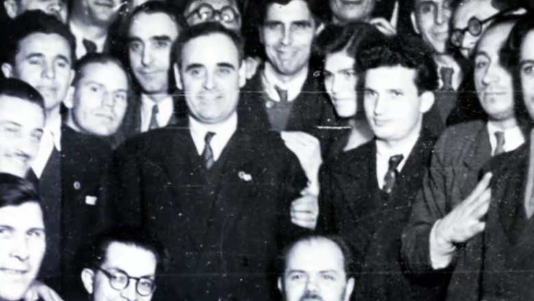 comunism ceausescu