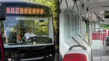 autobuz electric turcesc colaj