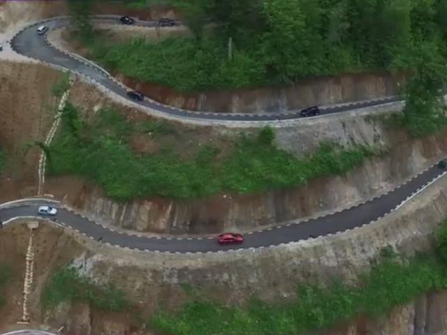 Drumul spectaculos din România, mai puțin cunoscut, asemănător cu Transfăgărășanul și Transalpina