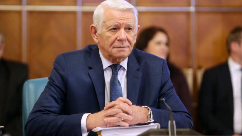 Dăncilă közös listát ajánlott a parlamenti választásokra az ALDE-politikusoknak