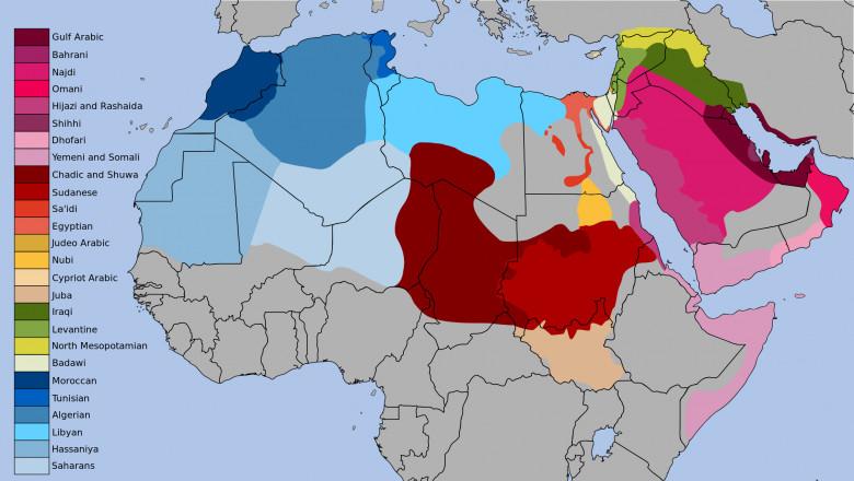 lumea araba