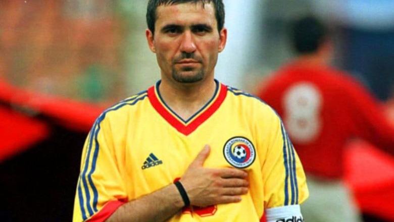 hagi-nationala