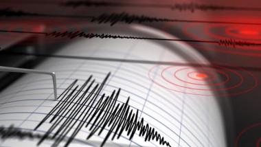 cutremur seism seismograf shutterstock
