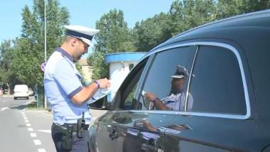 politist-control-masina