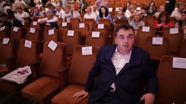 Congres PSD oprisan ganea
