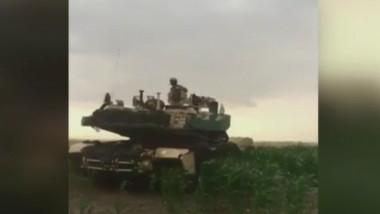 tancuri armata SUA