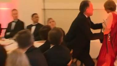 parlamentar britanic, agresiune