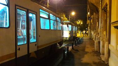 masina parcata tramvai3