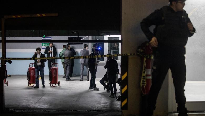 Tensions Rise in Khashoggi Case as Erdogan Accuses Saudi Team of Murder