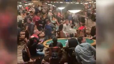 roman poker