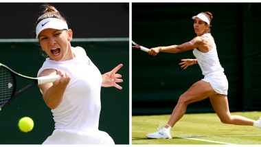 halep buzarnescu colaj getty