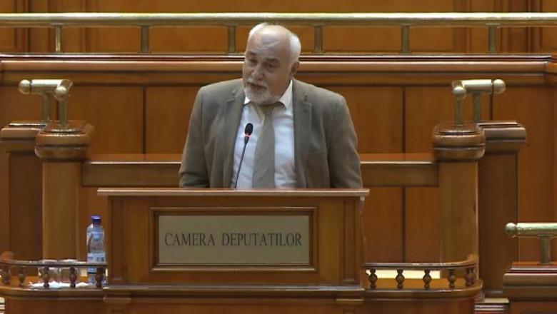 varujan-vosganian-parlament