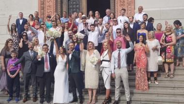 nunta bravo simona