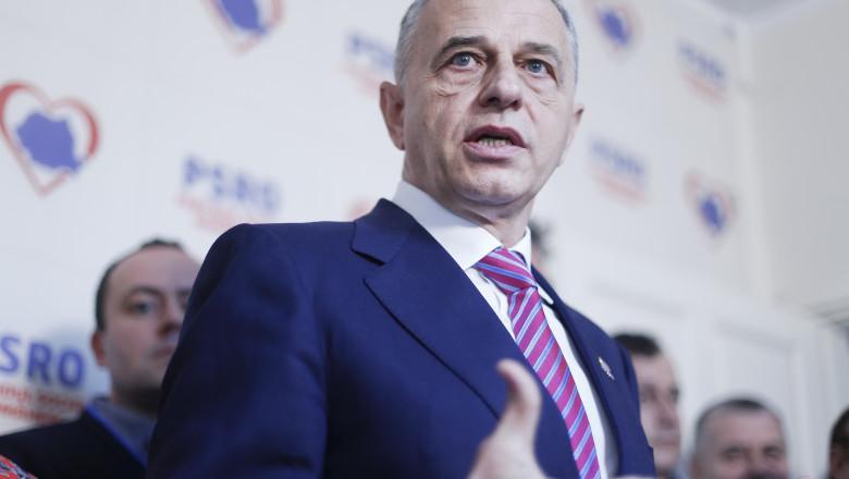 secretarul general adjunct al NATO, Mircea Geoană-inquamphotos-octav-ganea (2)