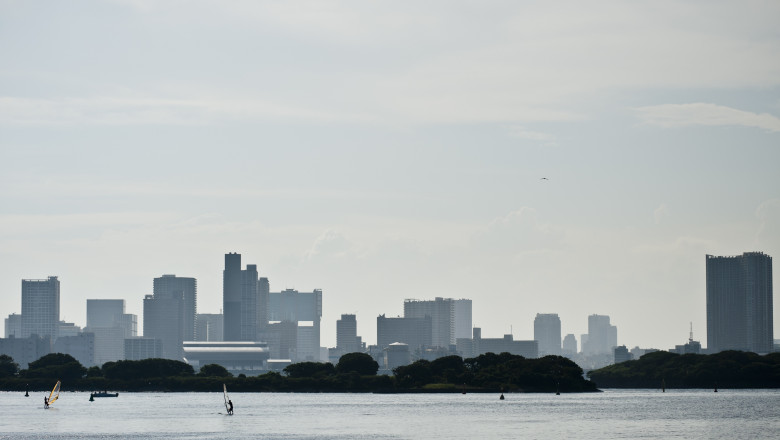 General Views Of Tokyo - 2020 Summer Olympic Candidate Host City