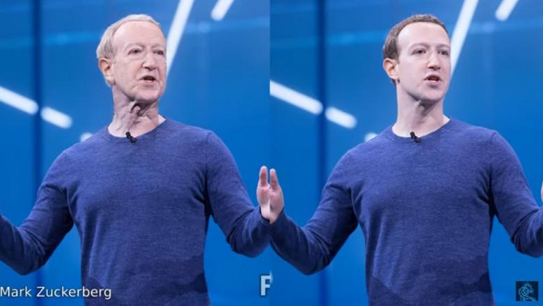 mark zuckerberg faceapp captura youtube zoom3000