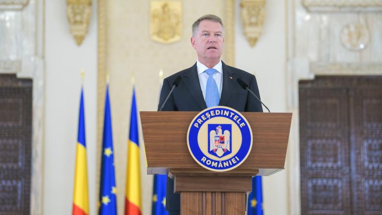 klaus-iohannis-declaratii-iulie-2019-presidency