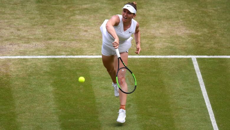 Day Ten: The Championships - Wimbledon 2019