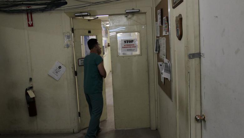 militari afganistan spital bomba explozie