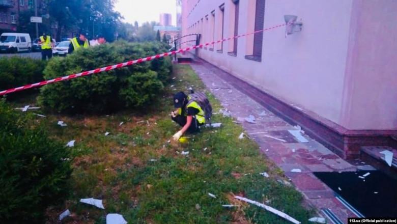 kanal 112 ucraina atac - 112.ua