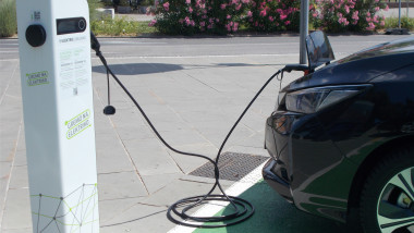 masina electrica alimentare - lp