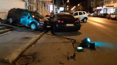 accident Pitești